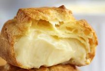 Baking with Butter / Get recipes for delicious desserts and breads, baked with real butter!