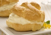 Pastry Recipes / Try these recipes for pastries, made perfectly flaky with Plugrá Butter.