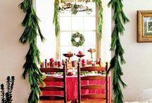 Christmas / Christmas crafts and recipes