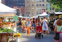 MaRKeTs oF NYC