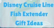 Disney Cruise Line Fish Extender FE Craft Ideas / Welcome to the GROUP FE board for Disney Cruise Line Fish Extender Gift and Craft Ideas.  If you would like to become a pinner, please follow the board and then message me.