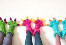 Crochet / by Wendy Carreau