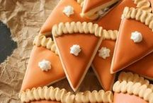 Fall Harvest / All things fall, including tablescapes, recipes, and entertaining ideas.