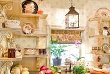 decor KITCHEN / by Diane Sanchez