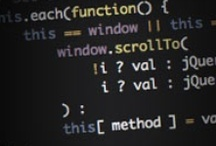 Web Development / by Levente Dudas