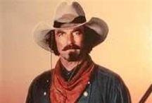 Cowboys / by Wendy Carreau