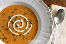 Soups, Stews, and Chilis