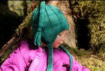 Woolen Travels / knitting inspired...from the world over