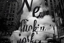❤ NYC