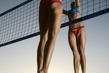 VolleyBallin' Bodies