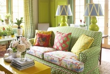 decor COTTAGE STYLE / by Diane Sanchez