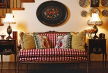 decor COUNTRY FRENCH / by Diane Sanchez