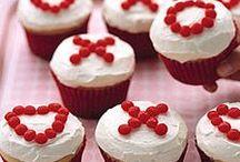 Valentine's Day / Ideas for Celebrating Valentine's Day
