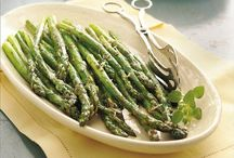sIMpLy SiDe DisHes