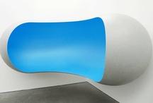 Sculpture and Installation / by Derrin Edwards