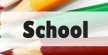 Education & Homeschooling / School, Homeschool, Education, Learning Activities