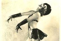 Dancing / by Sara Flatten