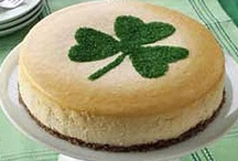 St. Patrick's Day Recipes / Our favorite ideas for the perfect St. Patrick's Day party!
