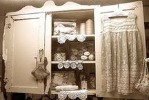 decor LAUNDRY ROOM / by Diane Sanchez