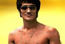 The Master: Bruce Lee