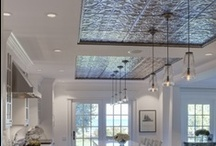 Ceilings, the Fifth Wall