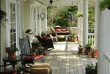Porches/Patios/Outdoor Structures