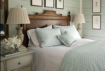 Bedrooms/Guestrooms