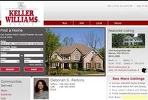 Home Buying Advice / by Debbie Perkins