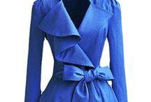 Dream Closet Dresses / by Monica Miller