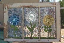 window recycle greenhouses