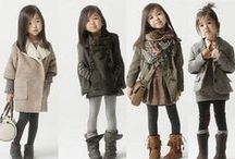 Kid Outfits / by With Love Jennifer