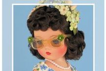 Dolls MA Cissy / by Diane Sanchez