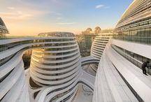 Architecture / by Derrin Edwards