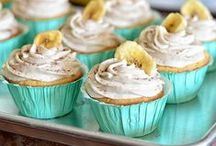 Cupcake Recipes / All things cupcakes! Always tastier with #PlugraButter.