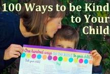 Advice on Raising Kids / Advice on Raising Children / by Laura {Peace but not Quiet}