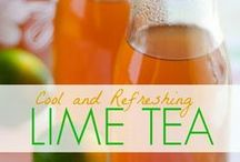 Non-Alcoholic Drinkys / Delicious beverages for the whole family!