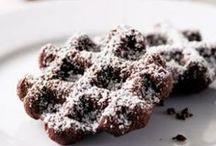 Cookies ~ Biscuits ~ Fugde ~ Treats
