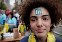 LinkedIn / Everything about LinkedIn