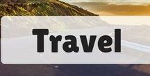 Travel / Worldwide destinations, family travel, traveling with kids, road trips and wanderlust.