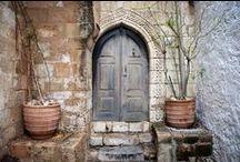 Doors / A collection of doors from all over the world.   door   doors