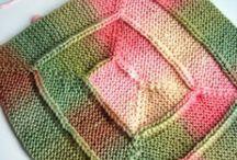 Tunisian Crochet / Tunisian crochet tutoring videos and projects / by Coleccione