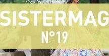 sisterMAG N°19 / MEDITERRANEAN - Find the best photos of sisterMAG N°19 (www.sister-mag.com) to pin, like, share and click-through. // Die besten Fotos aus sisterMAG N°19 (www.sister-mag.de) zum Durchklicken, Pinnen, Liken und Teilen.