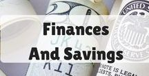 Finances and Savings / Saving money, living frugally and making the most of what you have!