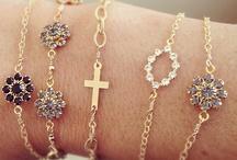Jewelry / by Kara