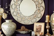 House Ideas (Decorating)  / by Christie Burns