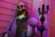 Halloween / by Crafty Creature