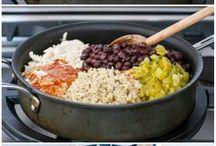Recipes / by Angela Stahlecker Kruid
