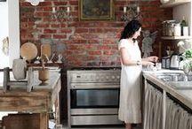 SEAWASHED Kitchen / inspiring kitchen carde reimerds for SEAWASHED