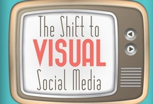 Social Media Infographics / Great infographics from the web on social media, business marketing and relationship marketing.