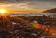 The South Bay, California / Gorgeous views and activities in Palos Verdes, Redondo Beach, Manhattan Beach, Hermosa Beach in Southern California